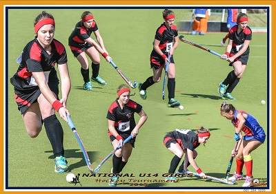 u14 HOCKEY GIRLS 5